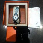 エルメスの腕時計 クリッパーも高価買取中