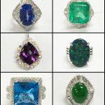 宝石・ダイヤモンドの真贋鑑定セミナーのご案内